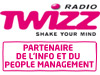 Twizz radio - Shake your Mind